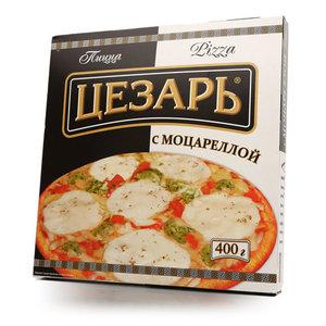 Пицца с моцареллой ТМ Цезарь