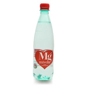 Вода минеральная лечебно-столовая слабо газированная ТМ Mivela Mg++  (Мивела Мг++)