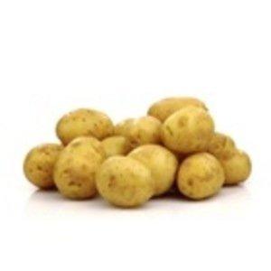 Картофель мытый Беби ТМ Свой Огород