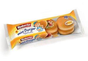 Бургер мини ТМ Roberto (Роберто)