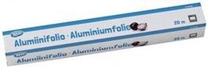 Алюминиевая фольга ТМ X-tra(Экс-тра), 29см х 20м