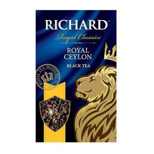 Чай черный Royal Ceylon (Роял Целион) ТМ Richard (Ричард)