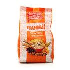 Мюсли фруктово-ореховые ТМ Любимый завтрак