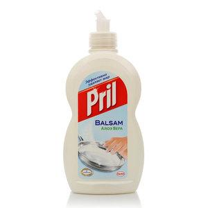 Средство для мытья посуды Balsam Алоэ Вера ТМ Pril (Прил)