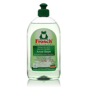 Средство для мытья посуды ТМ Frosch (Фроч)