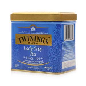 Чай черный Lady Grey Tea ТМ Twinings (Твинингс)