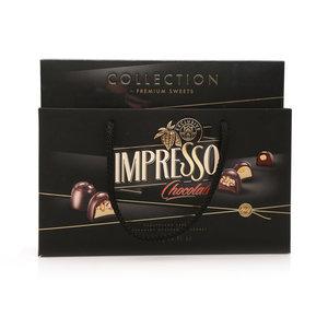 Подарочный набор изысканных шоколадных конфет ТМ Impresso (Импрессо)