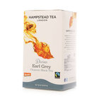 Чай Earl Grey ТМ Hampstead Tea (Хамстед ти), 20*2