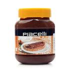 Паста шоколадно-ореховая ТМ Piacelli (Пиацелли)