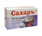 Сахар кусковой б/раств. ТМ Невский