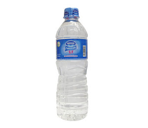 Вода негазированная Pure Life (Пьюр Лайф) ТМ Nestle (Нестле)