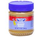 Паста арахисовая с дробленым орехом ТМ American Fresh (Американ Фреш)