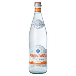 Вода минеральная столовая негазированная ТМ Acqua Panna (Аква Панна)