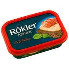Сыр плавленый пастообразный с ветчиной ТМ Rokler (Роклер)