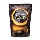 Кофе Nescafe Gold растворимый сублимированный ТМ Nescafe (Нескафе)
