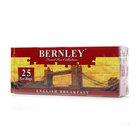 Чай черный байховый english breakfast (инглиш брекфаст) ТМ Bernley (Бернли)