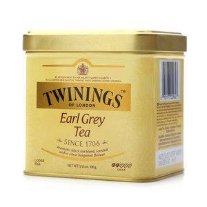Чай черный Earl Grey ТМ Twinings (Твинингс)