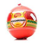 Продукт плавленый с сыром Российский 45% ТМ Жинкина Крынка