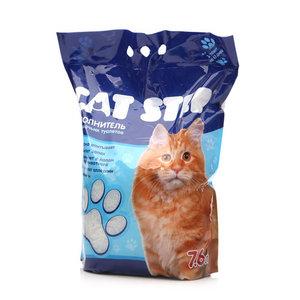 Наполнитель для кошачьих туалетов ТМ Cat Step (Кэт Cтеп)