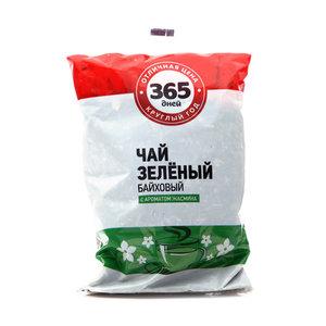 Чай зелёный заварной с ароматом жасмина ТМ 365 Дней