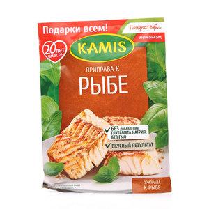 Приправа к рыбе ТМ Kamis (Камис)