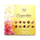 Набор конфет десять вкусов ТМ Аlpen Gold (Альпен Голд)