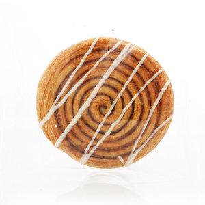 Булочка парижская ТМ Ржевка хлеб