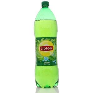 Напиток IceTea (АйсТи) зеленый чай негазированный ТМ Lipton (Липтон)