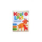 Молоко козье цельное ультрапастеризованное для детского питания ТМ  KoziLakt (КозиЛакт)