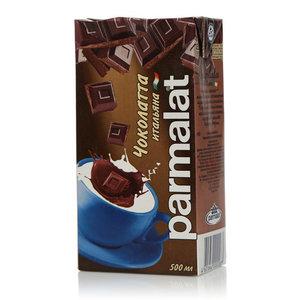 Коктейль молочно-шоколадный Чоколатта Итальяна 1,9% ТМ Parmalat (Пармалат)