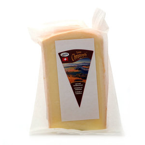 Сыр Сан-Кристоф 57% ТМ Saint Christoph (Сэйнт Кристоф)