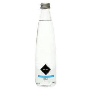 Вода питьевая негазированная ТМ Rioba (Риоба)