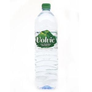 Вода минеральная негазированная ТМ Volvic (Волвик)