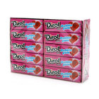 Жевательная резинка без сахара bubble gum (бабл гум) ТМ Dirol (Дирол), 30*13,6г
