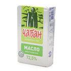 Масло крестьянское 72,5% ТМ Чабан
