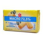 Масло сладко-сливочное 72,5% ТМ Fine Life (Файн Лайф)