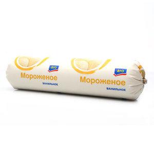 Мороженое ванильное ТМ Aro (Аро)