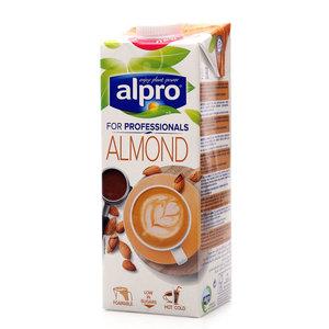 Напиток миндальный Almond For Professionals ТМ Alpro (Альпро)
