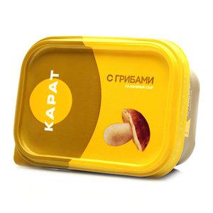 Сыр плавленный с грибами  60% ТМ Карат