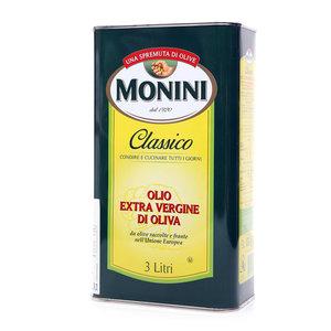 Оливковое масло Extra Vergine Classico ТМ Monini (Монини)
