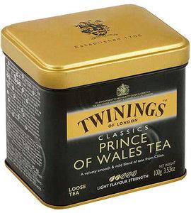 Чай черный Принц Уэльский ТМ Twinings (Твинингс)
