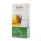 Чай зеленый со вкусом манго и цитрусовых в пакетиках ТМ Ronnefeldt (Роннефелд)