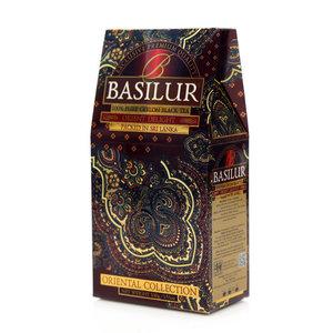 Чай черный Magic Night ТМ Basilur (Басилюр)