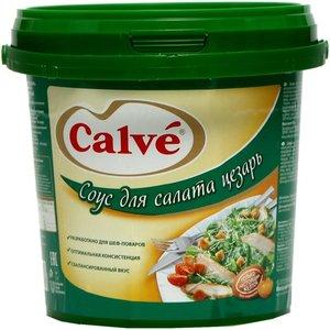 Соус для салата Цезарь ТМ Calve (Кальве)