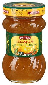 Джем лимон ТМ Ратибор
